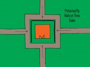 t-junction-wall